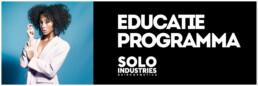 Educatie Programma 2021